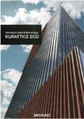 木材プラスチック複合材『KURATTICE ECO』