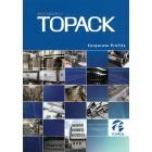 株式会社トパック 取扱製品カタログ 表紙画像