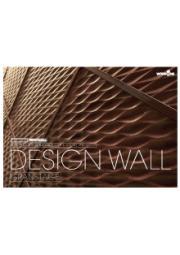 内装壁材 ウォールパネル 壁面を豊かに演出する無垢の意匠。『壁材デザインウォール グランステージ』 表紙画像