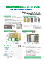 難水溶性物質のナノ化 表紙画像