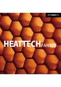 ダクトレス熱交換換気システム『HEATTECH FAN100』 表紙画像