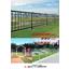 歩道用防護柵/手すり/公園景観シリーズ 製品カタログ 表紙画像
