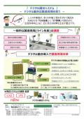 ソリューション『デジタル屋台システム』