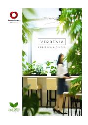 VERDENIA(ヴェルデニア) 表紙画像
