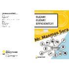 品質管理システム『Mr.Manmos Sora』 表紙画像