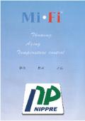Mi・Fi解凍熟成庫 製品カタログ
