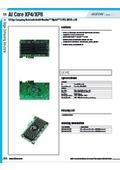 PCIe×4規格MyriadXカード AICoreXP4/XP8 表紙画像