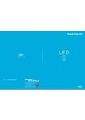 株式会社マキテック LED製品カタログ 表紙画像