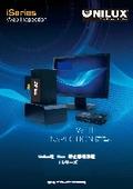 静止画像装置Unilux Visi-tech カタログ
