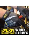 【MECHANIX(メカニクス手袋)】 高機能&高品質!作業手袋 表紙画像