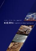 KERN(カーン)レーザー加工システム総合カタログ