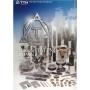 株式会社タテノ 超硬合金工具 総合カタログ 表紙画像