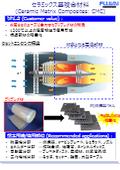 セラミックス基複合材料