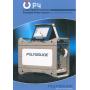 パイプ自動溶接電源 P4 表紙画像