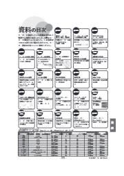 ヒーター設計技術資料 表紙画像