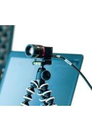 ハイパースペクトルカメラ『スナップショット型』 表紙画像