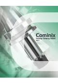 Cominixツーリングシリーズ 表紙画像