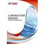 ラボ用/研究室用/試作検討用/卓上小型/乳化分散機 ミキサー(ホモジナイザー)の総合カタログ:LABORATORY MIXERS 表紙画像