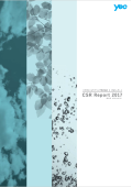 社会貢献活動『CSRレポート』