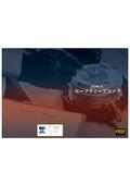 【カタログ】セーフティ(安全)ブロック。万能クルクルキャッチ。TOWA社製 表紙画像