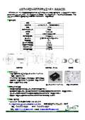 φ8マイクロリニアアクチュエーター『MUI103』