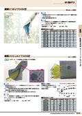 配線結束資材『ホックチューブ 難燃メッシュタイプ:HTA型』