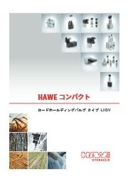 ロードホールディングバルブ タイプ LHDV 表紙画像