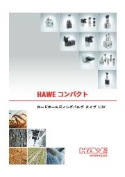 ロードホールディングバルブ タイプ LHK 表紙画像