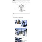 柱RC造・梁S造架構システム『SHOPS』 表紙画像