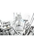 【導入事例 医薬】ステリクリーンロボットによるヒアルロンゲル充填 表紙画像