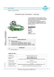 BN 637424 Ethernet φ20mm + Slip Ring 表紙画像