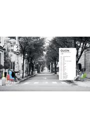 総合カタログ【QUON】※ダイジェスト版 表紙画像