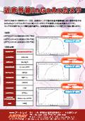 浜松ホトニクス社製の高性能 InGaAsイメージセンサ採用 近赤外線カメラ H-SWIRシリーズ 表紙画像