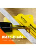 グランドパッキンカッター Mac-Blade