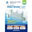 水門メーカーがつくったワンタッチ式止水板(防水板)『Water Shutter Light』 表紙画像