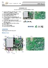 Jetway 3.5インチシングルボードコンピュータ【JR3399X-2C】 表紙画像