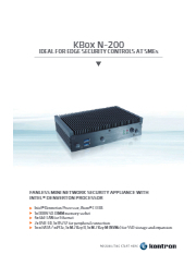 KBox N-200 表紙画像