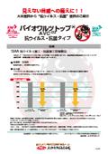 抗ウイルス・抗菌塗料 バイオワルツトップ AVC-03