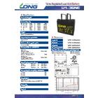 LONG バッテリー『U1-36NE』 表紙画像
