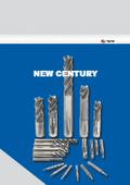 『NEW CENTURY』製品案内 カタログ 表紙画像
