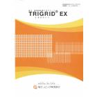 補強土工法『TERRAGRID(R)工法』 表紙画像