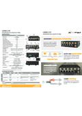 Peplink UBR-LTE 製品カタログ
