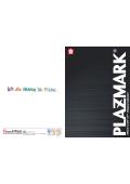 プラズマ処理効果の評価ツール『PLAZMARK』
