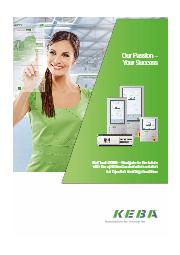 KePlast i3000シリーズ 表紙画像