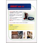 SOBIJET MIDI 125 カタログ 表紙画像