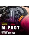 【MECHANIX(メカニクス手袋)】M-PACTシリーズ 表紙画像