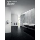 ハンドドライヤー『ダイソン Airblade Wash+Dry』 表紙画像
