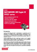 Innodisk_SATADOM-SH_type_D_3TE7_Datasheet 表紙画像
