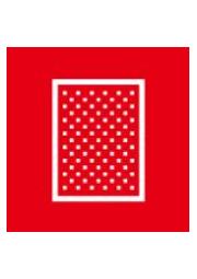 コーティングマットフィルム カタログ 表紙画像