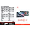 Fine Pitch LED-TV   Discovery  表紙画像